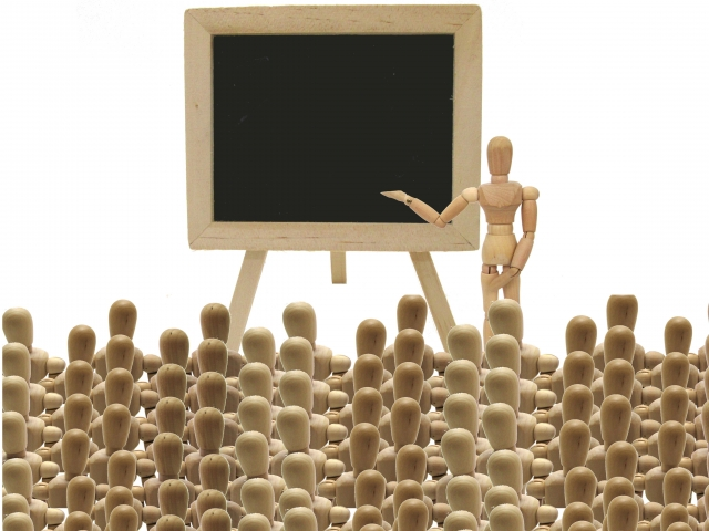 学習塾の広告って難しい?
