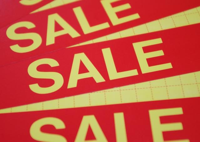 商品よりも販売にお金をかける