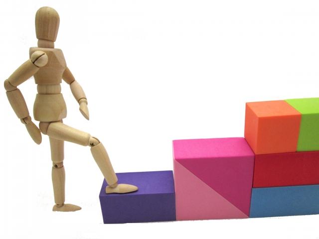 同業他社より前段階のお客様を集める