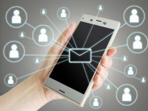 情報発信でき売上げを上げられる施策