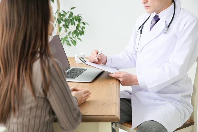 医者と患者の関係性を参考にして!